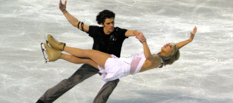 Featured image 9 Interesting Facts about Figure Skating Just Like Astronauts - 9 Interesting Facts about Figure Skating
